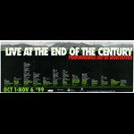 LIVE at the End of the Century half poster