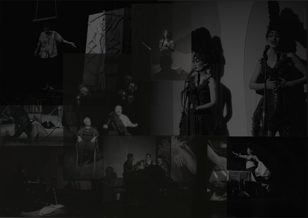 Performance collage
